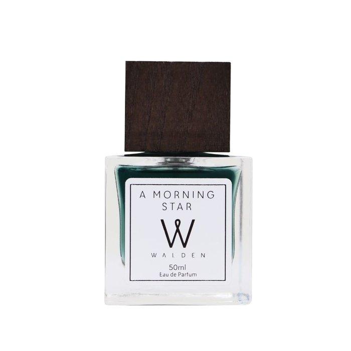 Walden  Parfum A Morning Star 50ml Unisex
