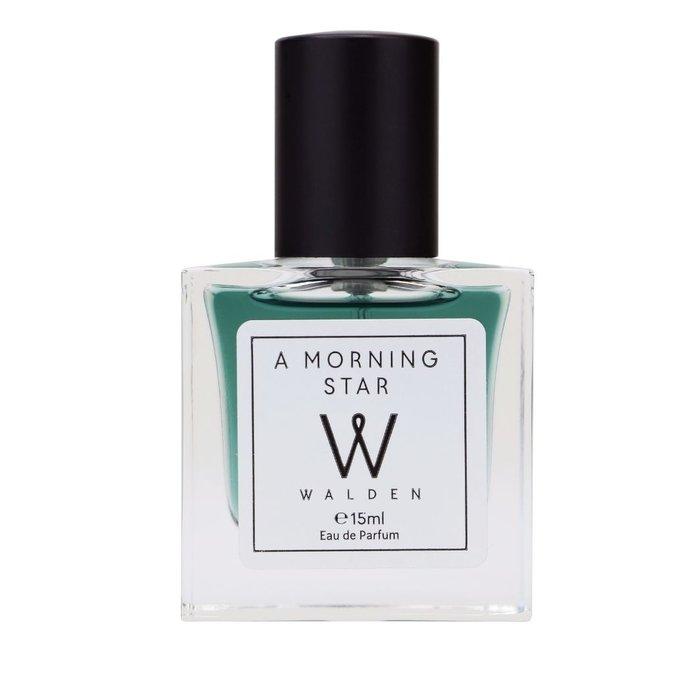 Walden  Parfum A Morning Star 15ml Unisex