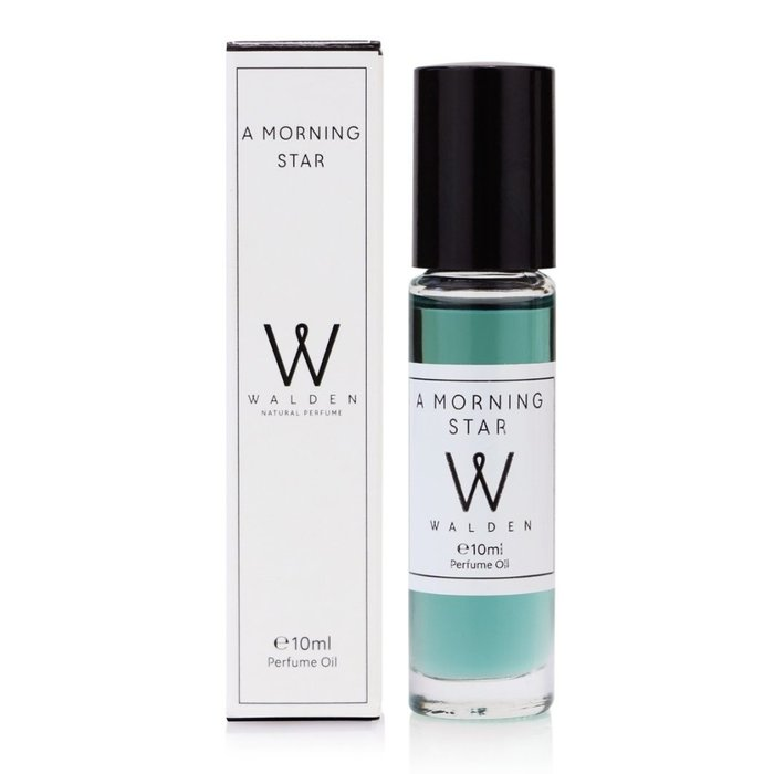 Walden  Parfum A Morning Star roll-on 10ml