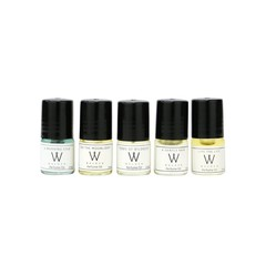 Walden Natural Perfume Perfume Rollerball Set Chapter Two 5x2ml