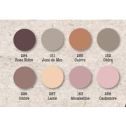Boho Oogschaduw Gypsy Palette Earth Refill OAP 151