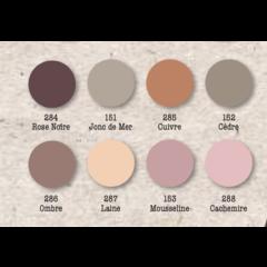 Boho Oogschaduw Gypsy Palette Earth Refill OAP 286
