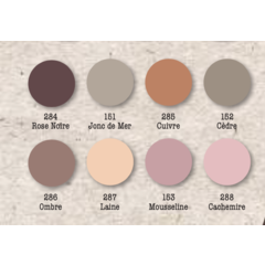 Boho Oogschaduw Gypsy Palette Earth Refill OAP 288