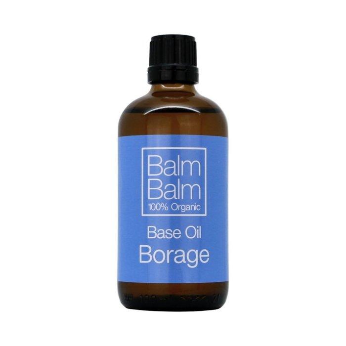 Balm Balm Organic Borage Oil 100ml