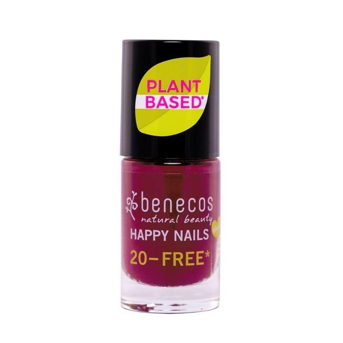 Benecos Vegan Nail Polish Desire 20-FREE
