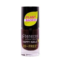 Benecos Vegan Nail Polish Vamp 20-FREE