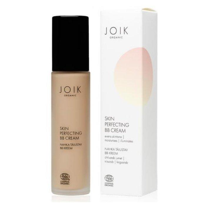 JOIK Organic Vegan Skin Perfecting Vegan BB Lotion medium 50ml