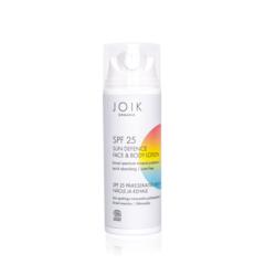JOIK Organic Gezichts- en bodylotion SPF 25, 150ml