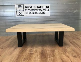 Salontafel David  BOOMSTAM