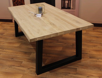 Eettafel James  BOOMSTAM