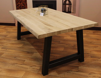 Eettafel Anthony  BOOMSTAM