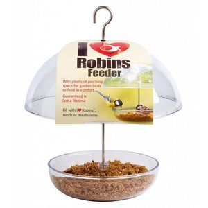 Jacobi Jayne I Love Robins® Feeder