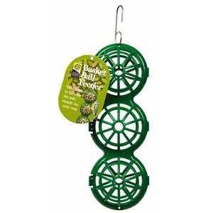 Jacobi Jayne BasketBall Mezenbol Feeder - Groen