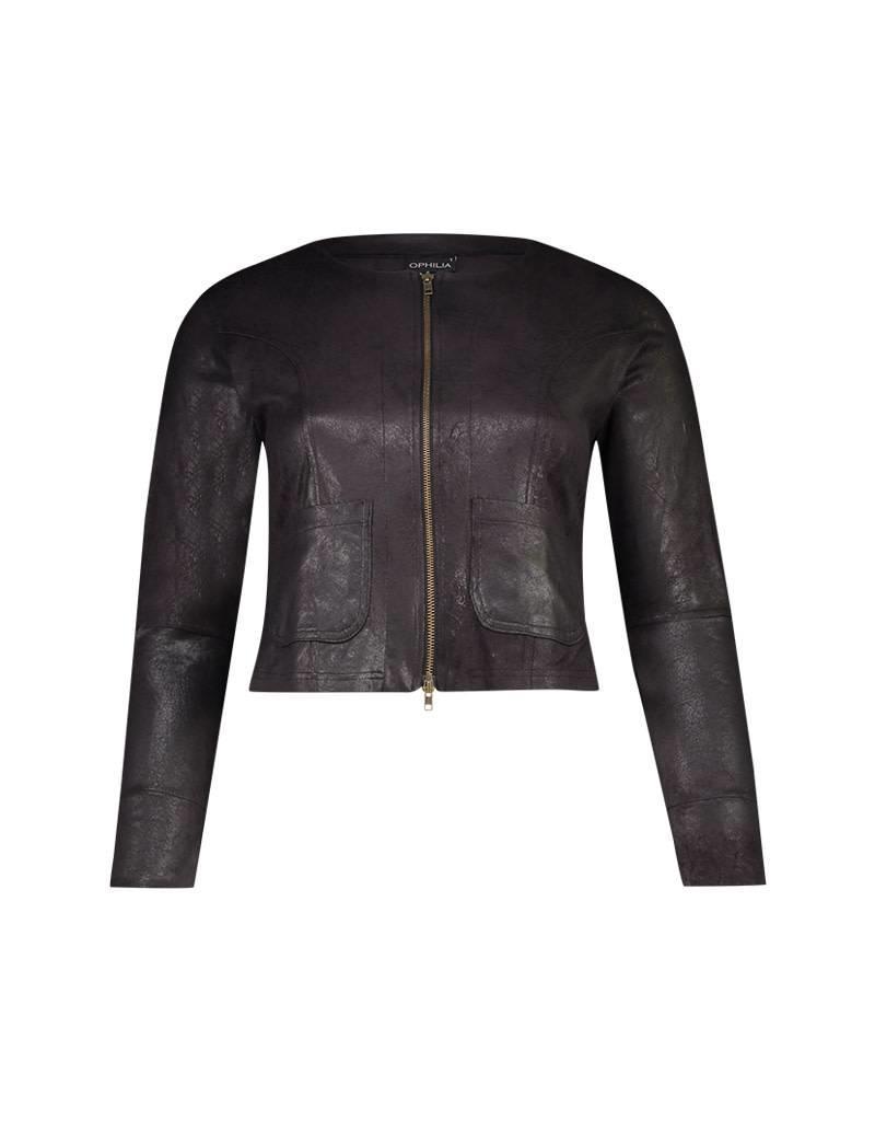 Ophilia -Lara Vintage  leather