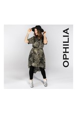 Ophilia Noor S9 print viscose