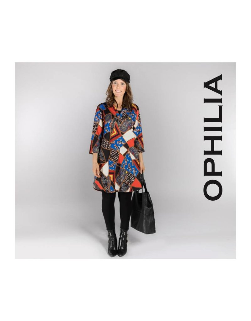 Ophilia Femmie S9 Scuba 2 Print