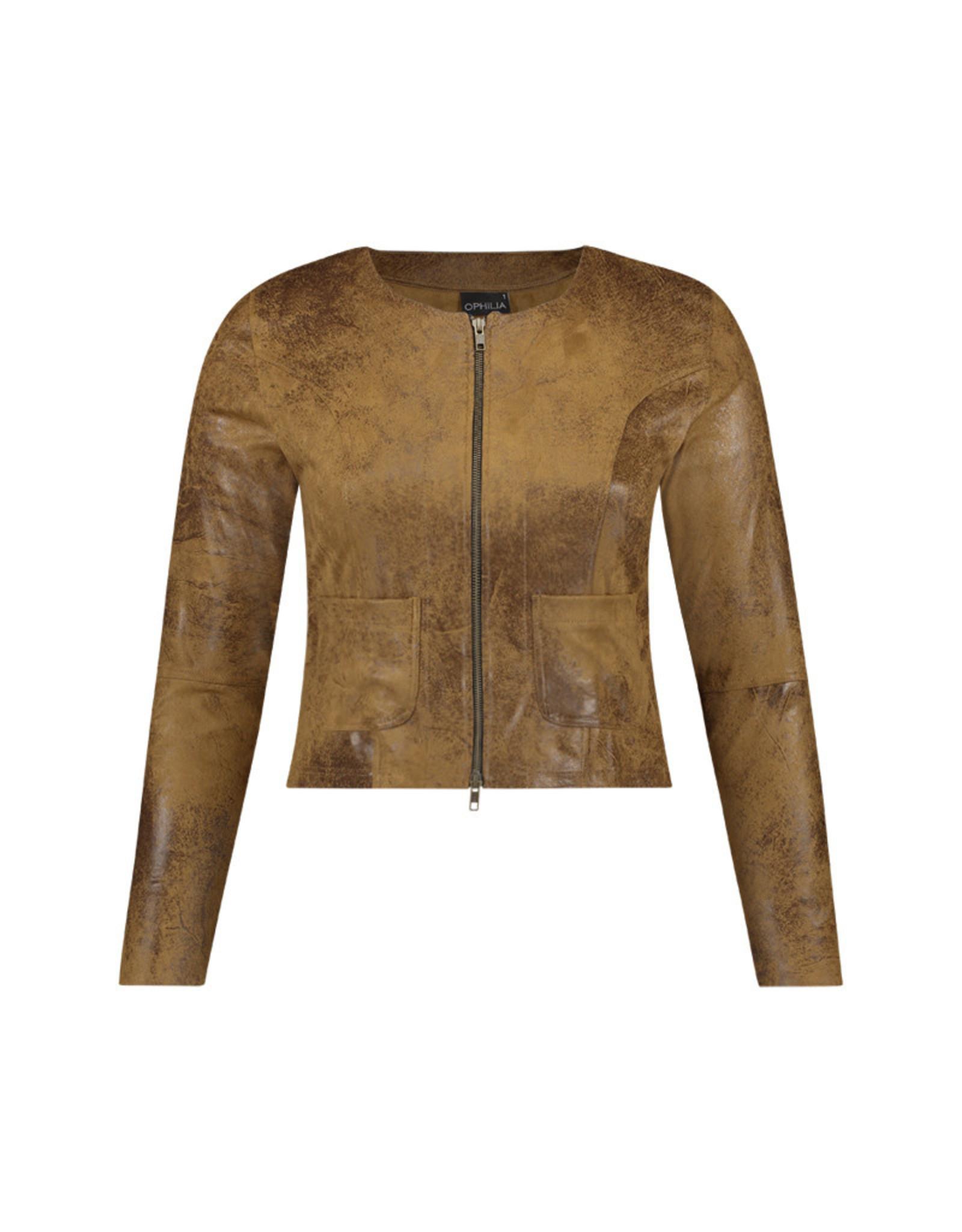 Ophilia Lara 93  Vintage  leather
