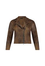 Ophilia Carmen  93  Vintage  leather