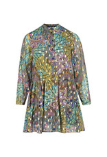 Ophilia Patty 20 voile print