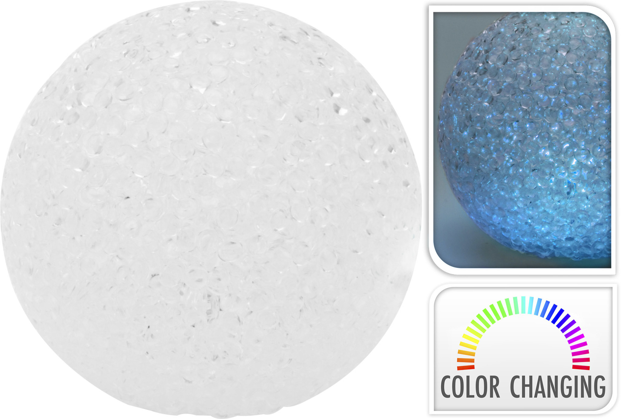 BAL 75MM COLOUR CHANGING LED-1