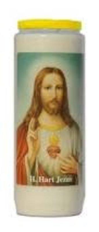 NOVEEN JEZUS