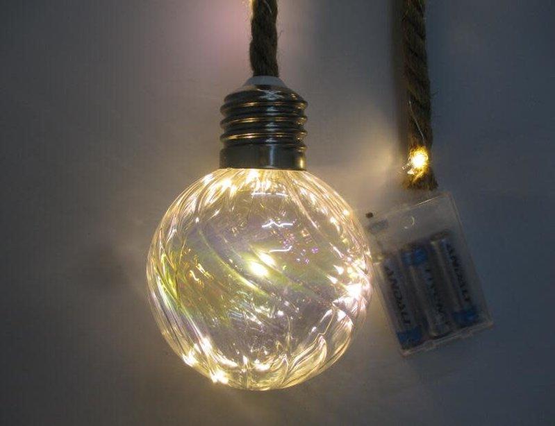 LAMP MET TOUW LED