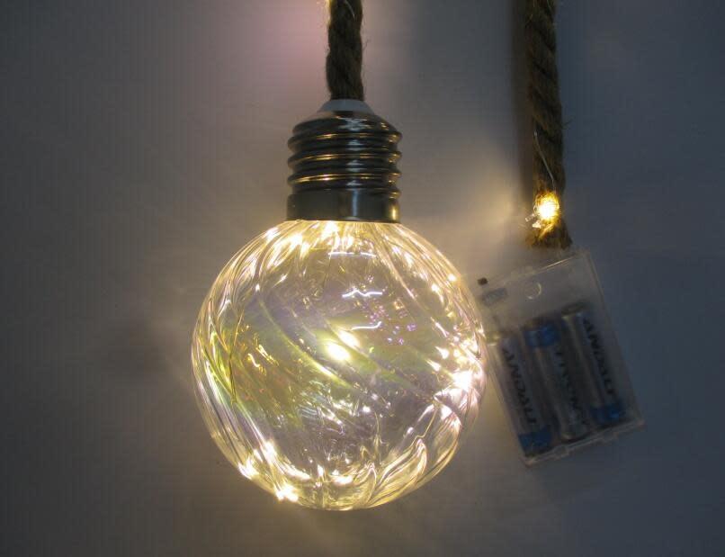 LAMP MET TOUW LED-1