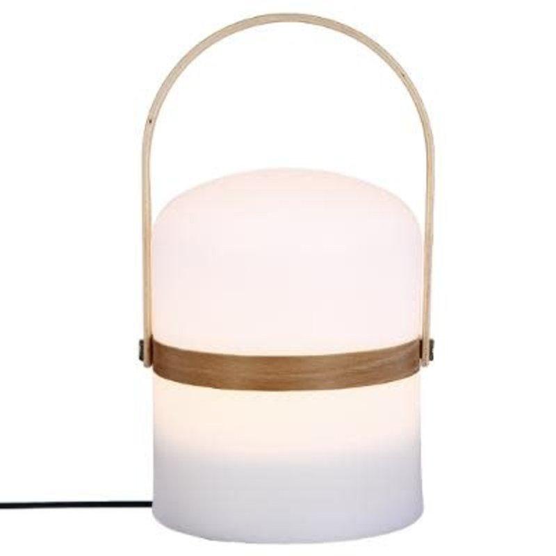 LAMP OUTDOOR H26.5