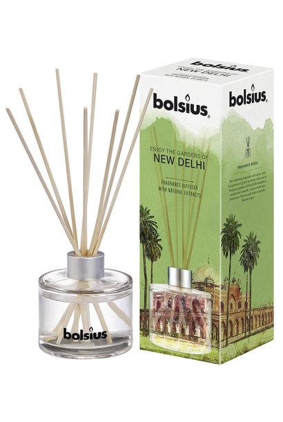 BOLSIUS DIFFUSER  100ML NEW DELHI
