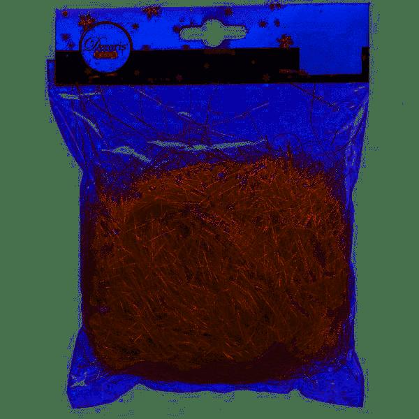 LAMETTAHAAR GESTANST D2X16X13CM CAMEL BRUIN-1