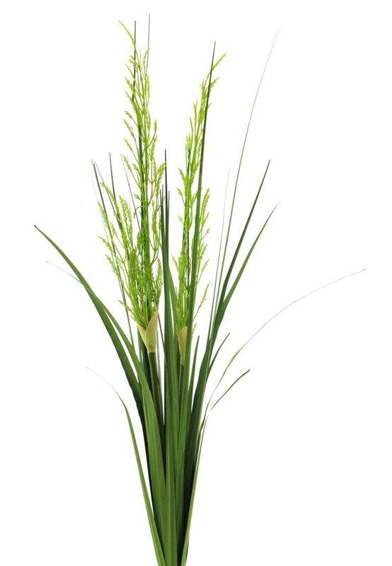 GRASS BUSH 74CM GROEN
