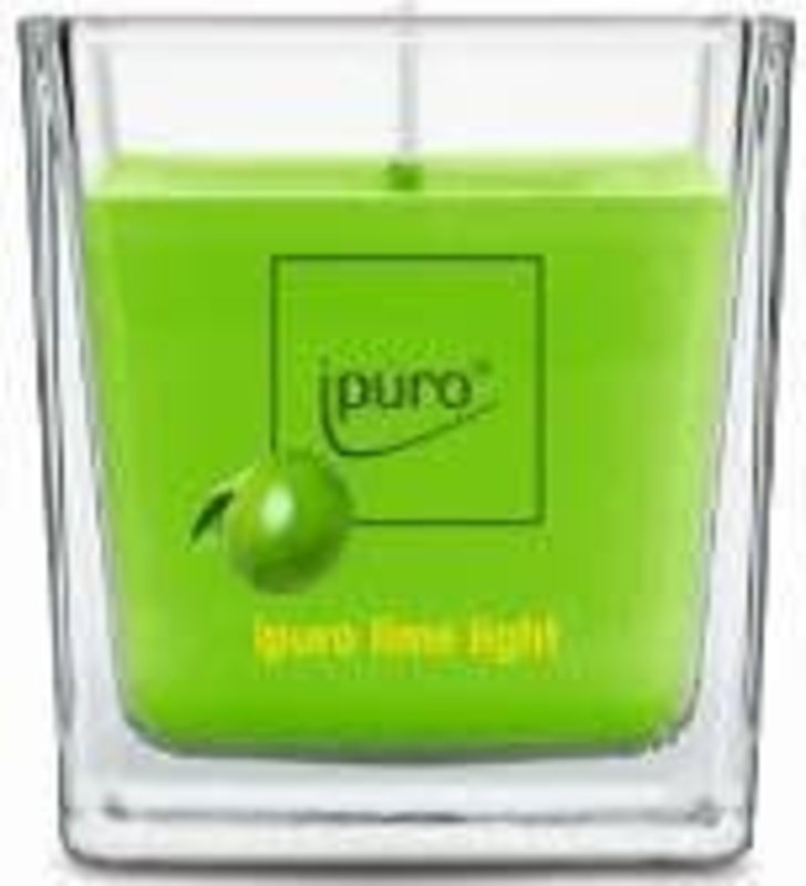 ESSENTIALS KAARS 125G LIME LIGHT