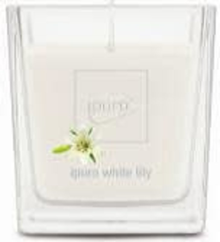 ESSENTIALS KAARS 125G WHITE LILY