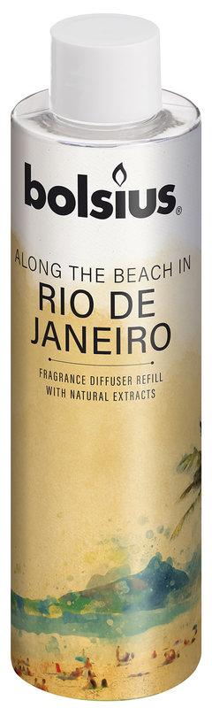 BOLSIUS DIFFUSER REFILL 200ML RIO DE JANEIRO (12)
