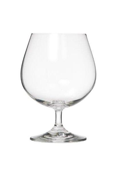 COGNAC GLAS 40CL 4ST