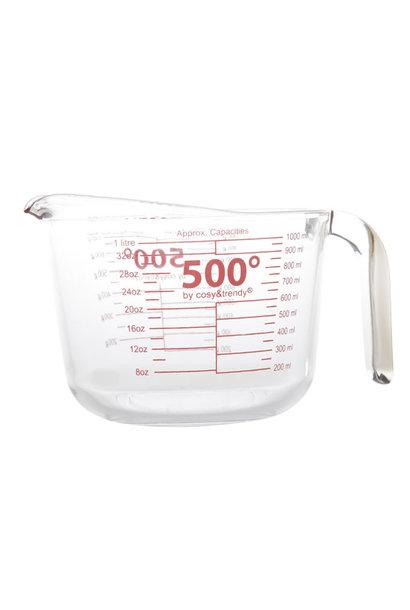 500° - MAATBEKER 1000ML