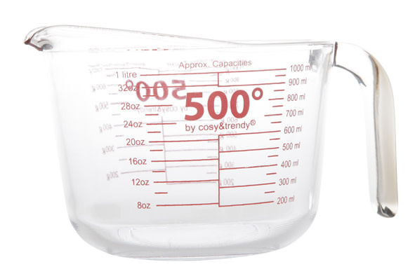 500° - MAATBEKER 1000ML-1
