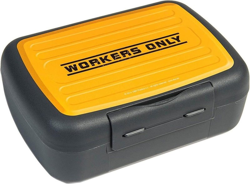 LUNCHBOX FOR WORKERS