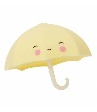 A Little Lovely Company Bath toy Umbrella
