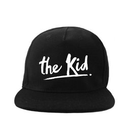 Van Pauline Cap The Kid Black