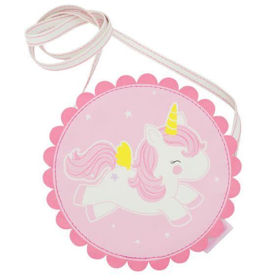 A Little Lovely Company Shoulderbag Unicorn