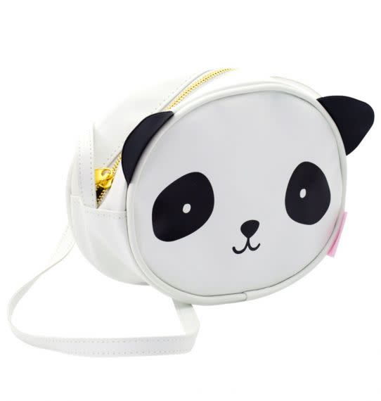 A Little Lovely Company Shoulderbag Panda