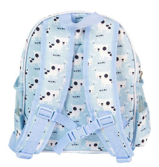 A Little Lovely Company Backpack Dog