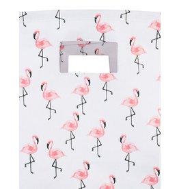 Jollein Mand XL Canvas Flamingo