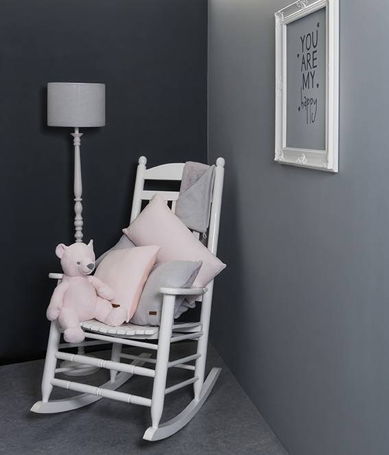 Baby's Only Classic Kussen 60x30cm Classic Roze