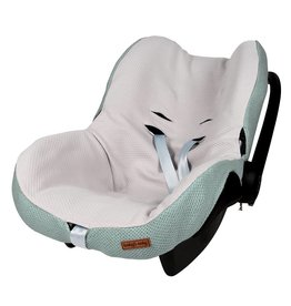 Baby's Only Classic Hoes Autostoel 0+ Stonegreen
