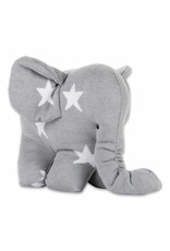 Baby's Only Ster Olifant Grey/White