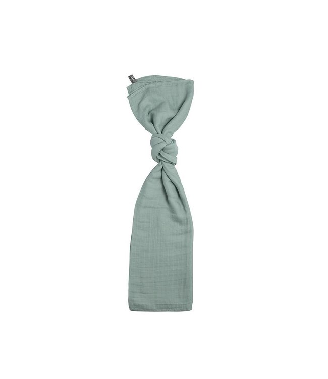 Baby's Only Swaddle Mint 120x120cm