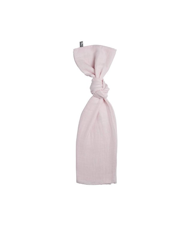 Baby's Only Swaddle Classic Pink 120x120cm