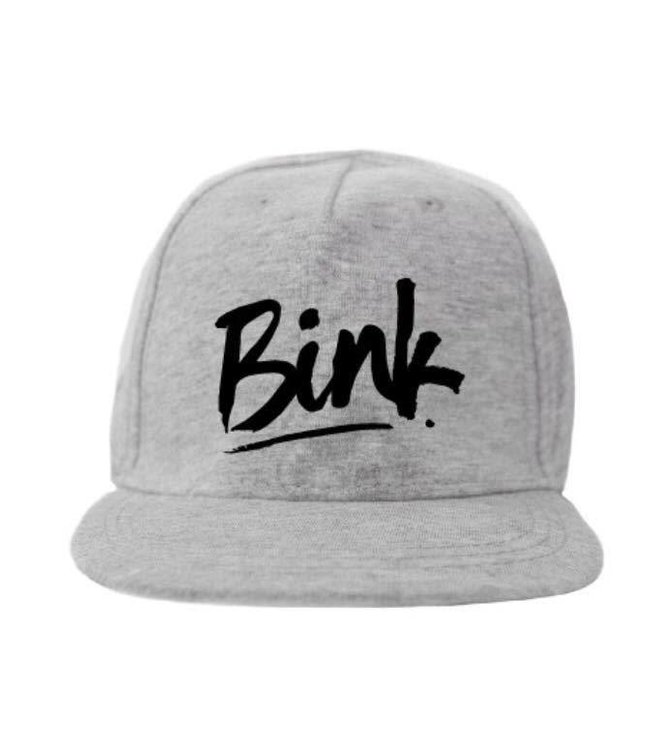Kidsloft Own Design Own Design Cap Bink Grey